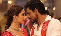 Mahira Khan's Bollywood debut movie 'Raees' is just a week away