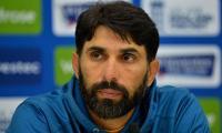 Misbah-ul-Haq to play for Hong Kong Island United