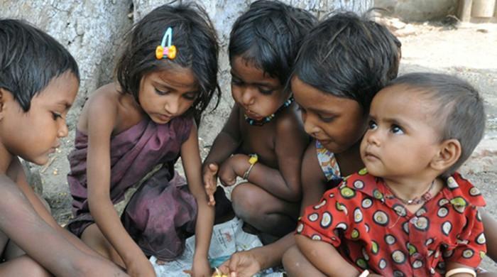 Sluggish world growth derailing UN plan to end poverty