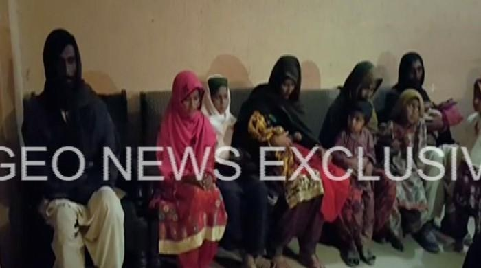 Police foil two child marriages in Shikarpur, arrest parents