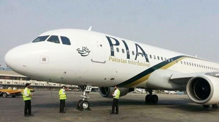 ECC approves Rs10 billion package for PIA