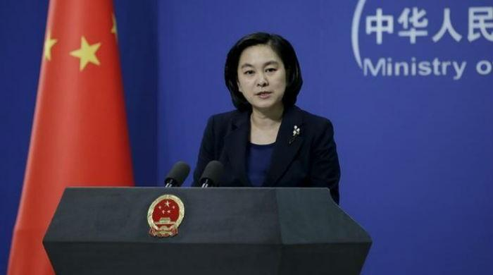 CPEC not aimed at India, says China after criticism by Modi