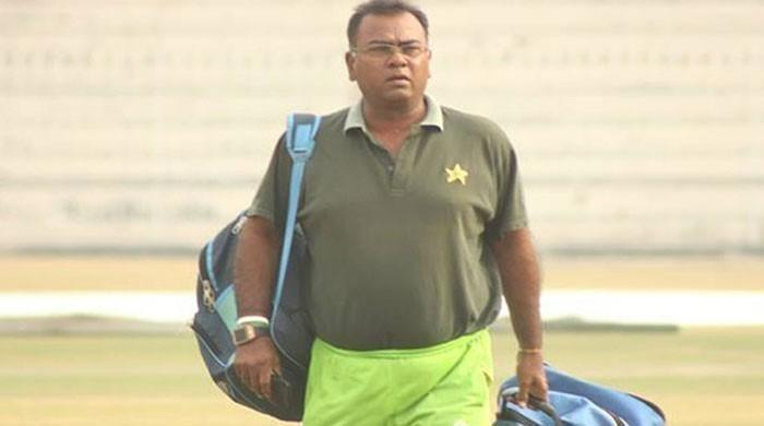 PCB retains Basit Ali as head of junior selection committee