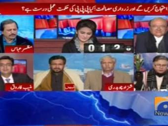 PPP will face the storm of Imran Khan: hassan nisar