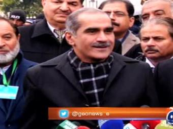 Special Report - Rafique says Imran suffering from 'Nawaz-phobia' 18-January-2017