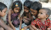 Sluggish world growth derailing UN plan to end poverty