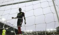 Man City's Sagna fined and warned for social media post