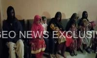 Police foil two child marriages in Shikarpur, arrest parents