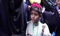 Tayyaba torture case: No doubt crime was committed, says CJP
