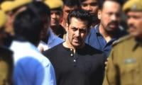 Salman Khan acquited in illegal arms case