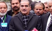 Rafique says Imran suffering from 'Nawaz-phobia'