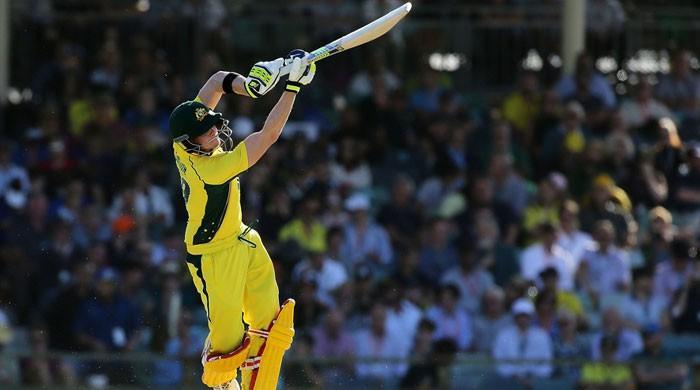 Australia beat Pakistan by 7 wickets in third ODI
