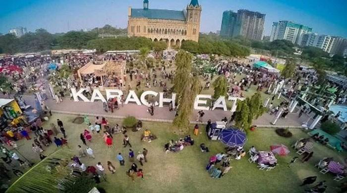 Karachi Eat 2017 - our top picks