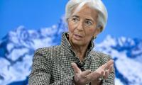 Lagarde admits IMF's 'harsh' conversion to inequality crisis