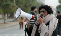 Missing activists´ families decry blasphemy allegations