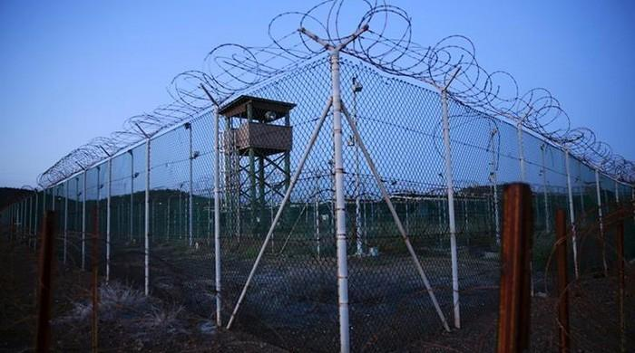 US transfers four Guantanamo inmates in waning hours of Obama tenure