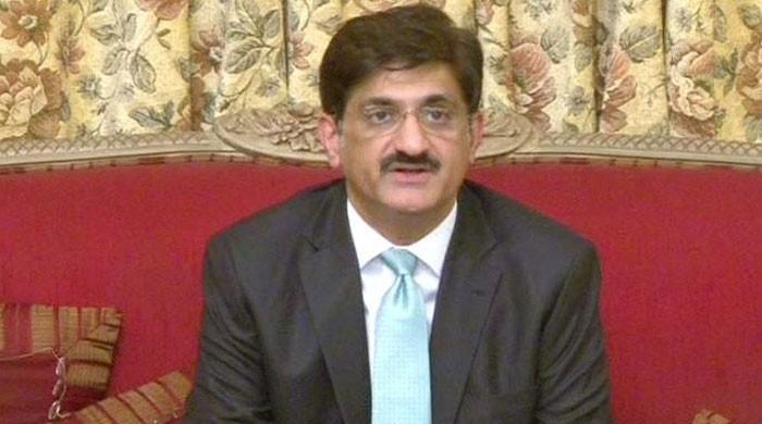 CM Sindh orders vigorous targeted operation in Karachi against street criminals