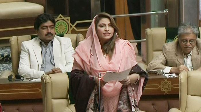 Heated argument breaks out between MPAs in Sindh Assembly