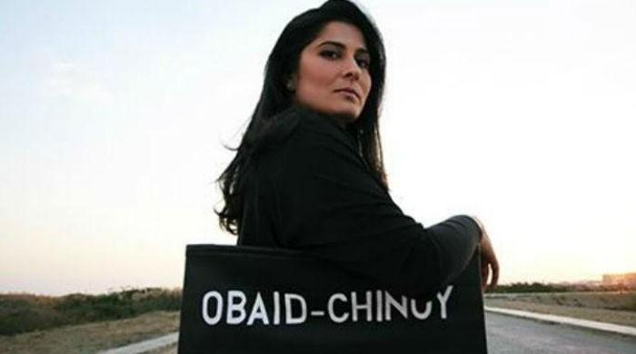 Pakistan needs to utilise WEF effectively, says Sharmeen Obaid