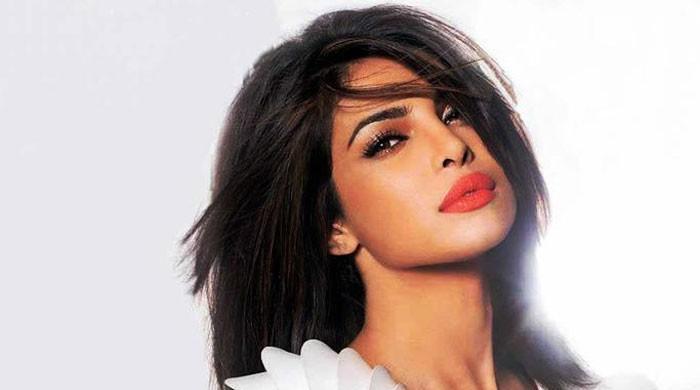 Priyanka Chopra finds sound of Azaan mesmerising