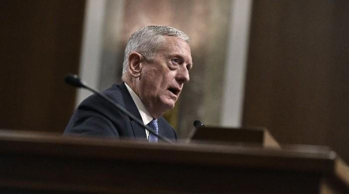 US Senate confirms James Mattis as Trump´s defence secretary
