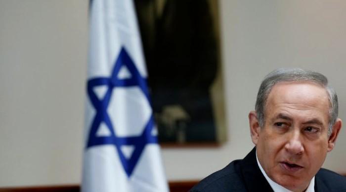 Netanyahu seeks 'stronger than ever' ties with Trump