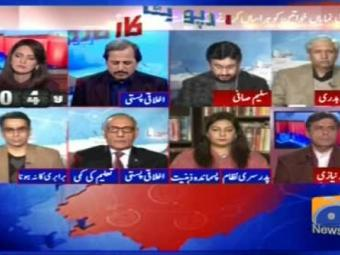 Amjad Shoaib's analysis on why harassment of prominent women  takes place?