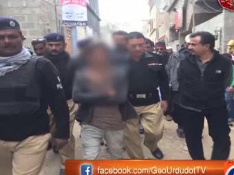 Special Report - Raped minor girl found in Karachi making progress: Doctors 21-January-2017