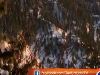 Special Report - More rain expected in Karachi 21-January-2017