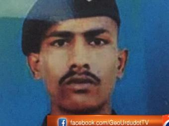 Special Report - Pakistan returns Indian soldier as goodwill gesture 21-January-2017