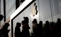 Apple files $1 billion suit against chip supplier Qualcomm