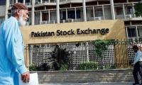 Pakistan Stock Exchange nears 50,000 points