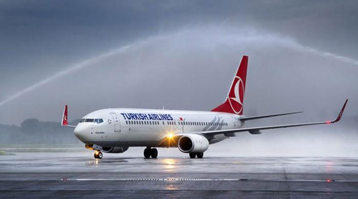 Turkish Airlines to introduce special offer for Pakistani passengers