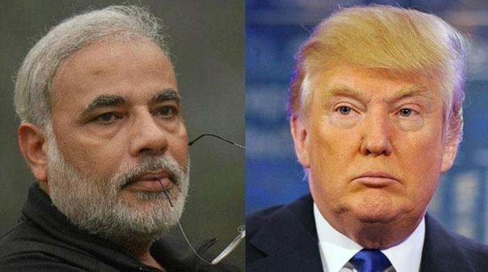 Narendra Modi, US President Donald Trump to talk today