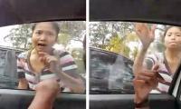 Hate crime against Muslim couple in Australia