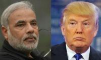 Narendra Modi, US President Donald Trump to talk today
