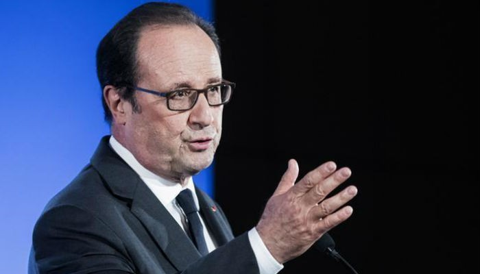 Hollande says trump rule poses challenges for europe - Mobeltown berlin ...