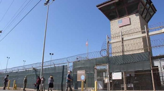 Plenty of room for 'bad dudes' at Guantanamo