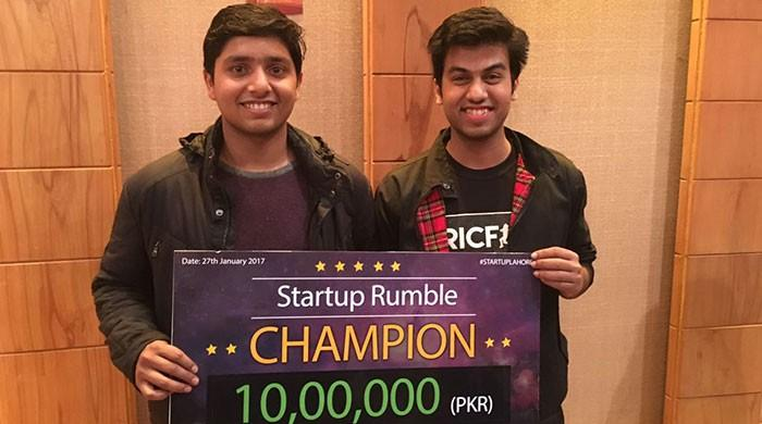 These Pakistani tech prodigies are on the verge of revolutionizing cricket