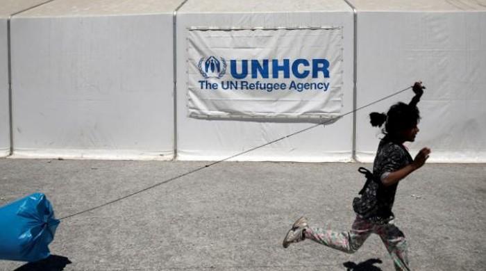 UN agencies urge Trump to allow refugees entry