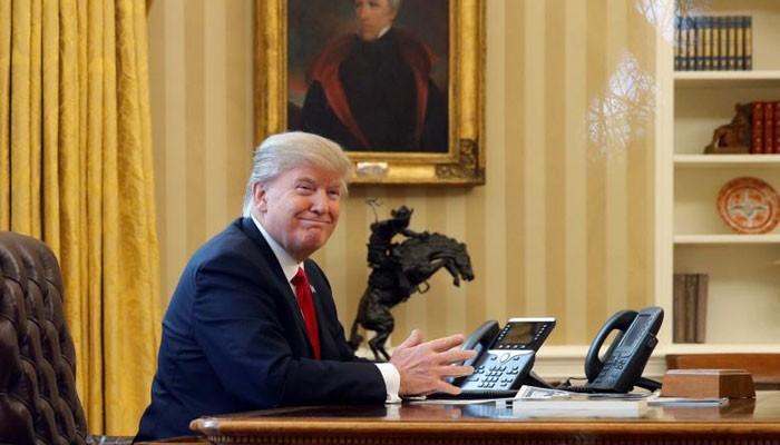 В ООН обеспокоены новым указом президента США Дональда Трампа относительно переселения беженцев