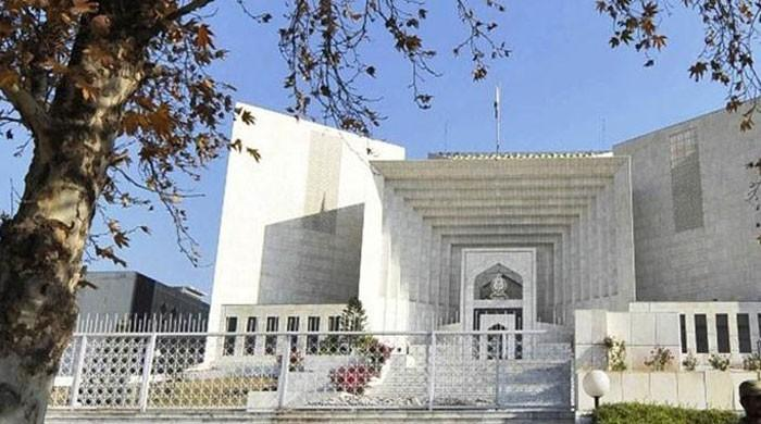 Panama Case: London flats money trail in focus at SC