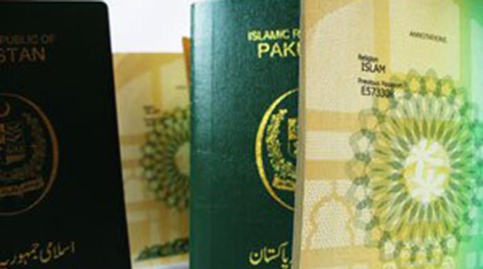 No visa ban on Pakistanis by Kuwait, says Ambassador