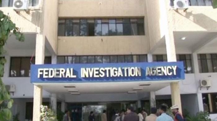 FIA seeks MQM founder's arrest, extradition through Interpol