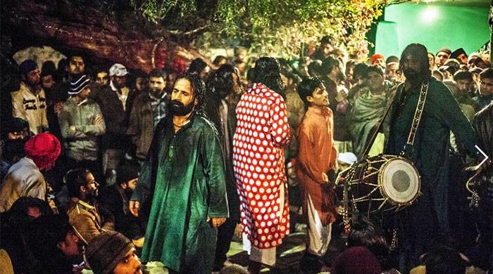 Pakistan through the lens of a German photographer