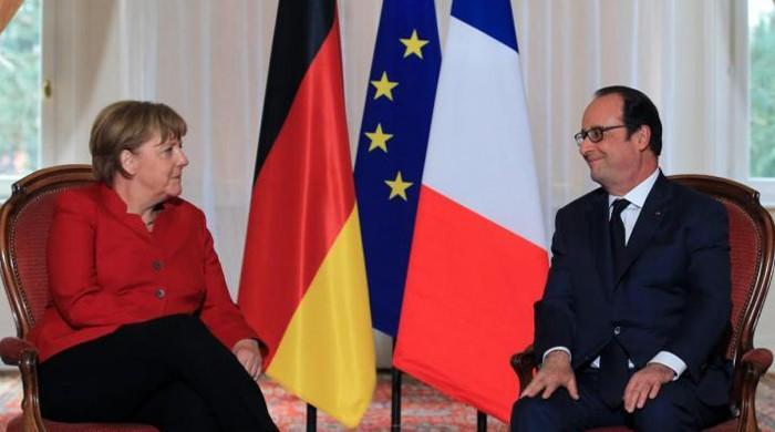 EU leaders unite over Trump concerns