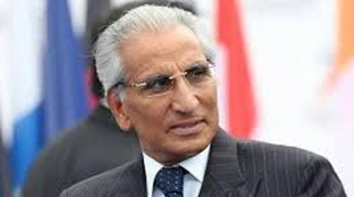 Pakistan open to negotiate with US on Dr Shakil Afridi`s release : Fatemi