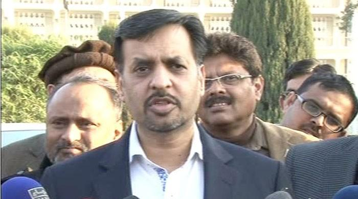 No place for Saleem Shahzad in PSP: Mustafa Kamal