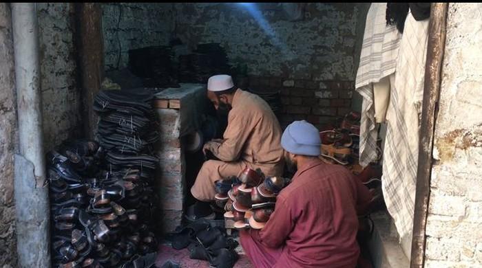 100 illegal factories in Peshawar