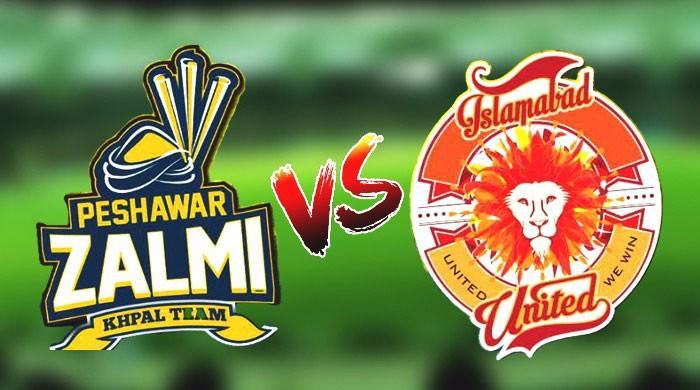 Islamabad United, Peshawar Zalmi face off in PSL 2017 opener